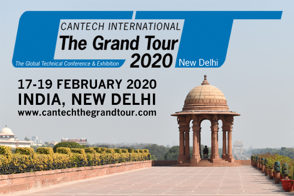 Cantech International The Grand Tour 2020