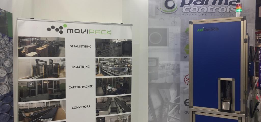 Movipack SIMEI 2019